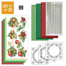 Dot and Do 89 - Kerstballen