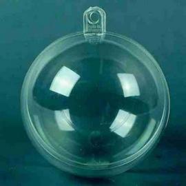 Plastic Bal 10 cm