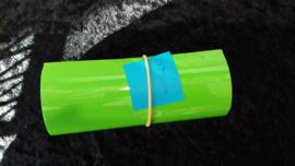 Groen 15 x 50 cm