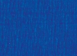 1 Pak Crepepapier blauw 250X50CM