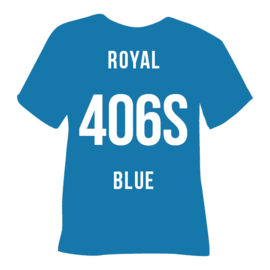 406 S Stretsch Blauw