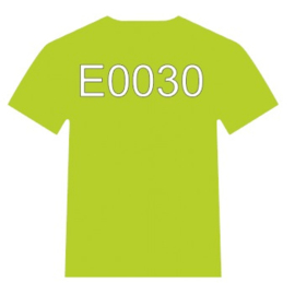E0030 Electric Lime Siser