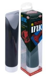 Essdee Block printing ink Premium Quality Zwart 100ml