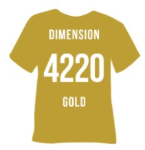 4220 Gold Dimension