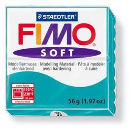 Fimo Soft lichtblauw 57 GR 8020-39