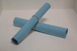 S0051 Baby Blue  30x50 cm