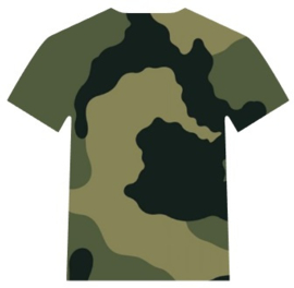 M001 Siser EasyPatterns  Camouflage