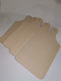 Broodplankje 22x10x0,8cm