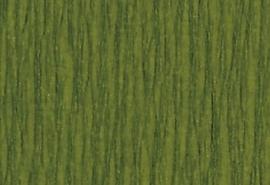 1 Pak Crepepapier olijfgroen 250X50CM