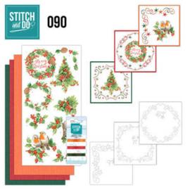 Stitch en Do's 90