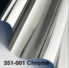 Oracal 351-001 Chrome