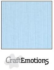 azuurblauw 30,5x30,5cm