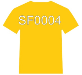SF0004  Yellow Siser Soft