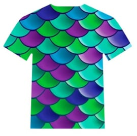 M002 Siser EasyPatterns  Mermaid Scales
