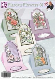 Plateau Flowers