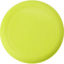 Frisbee Lime