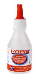 Collall Lijm flacon alleslijm 100 ML 1 FL COLAL100