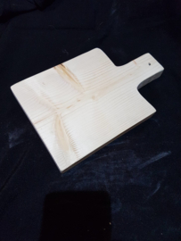 Broodplank ca 30 cm x ca 21 cm