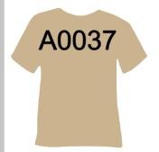 A0037   Zandkleur