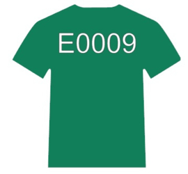 E0009  Electric Green Siser