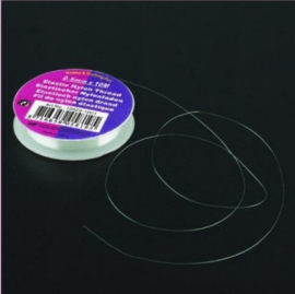 Nylondraad transparant 0,26 mm 20 MT 10830-1001