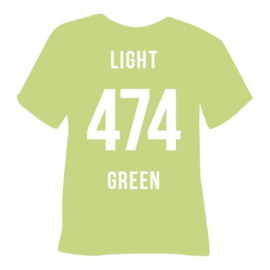 474 Light Green ( Licht groen )