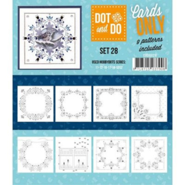 Dot and Do cards only 28