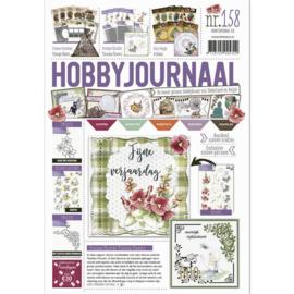 Hobbyjournaal 158
