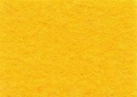Viltlapje viscose maisgeel   20x30cm - 1mm 1 vel