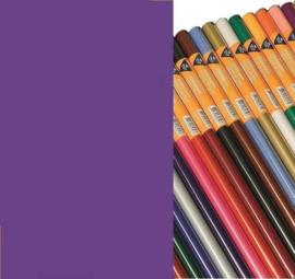 Haza  Zijdevloeipapier paars 18gr 5VL 50x70cm