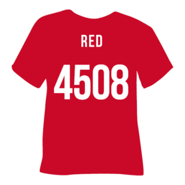 4508S  Block out Rood