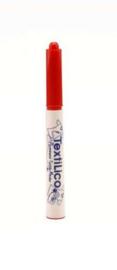 Textilico marker rood 1 ST COLPTXL11