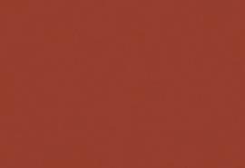 1 vel Fotokarton rood bruin 50X70-300G
