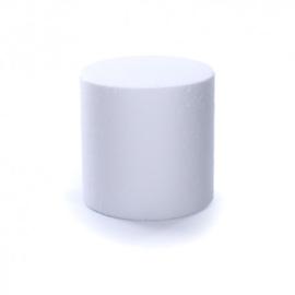 cakevorm 5x5 cm Styropor