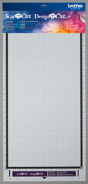 "Scanmat 12"" x 24"" (305 x 610 mm)"