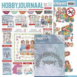 hobbyjournaal 160 plus mal