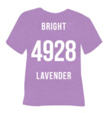4928    Lavender Poli-Flex Turbo
