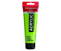 Talens Amsterdam Groen geel ( 243 ) 17092432