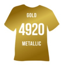 4920 Poli-Flex Gold Turbo