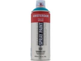 522 Turkooisblauw400 ml