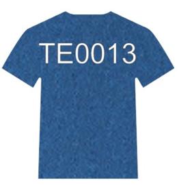 Siser 3D techno flex-folie TE0013 Blauw