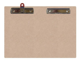 Clipboard Double A5, pen and normal 461.941.710 A5