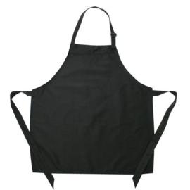 Kinder Keukenshort Zwart