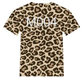 M004  Siser EasyPatterns Leopard