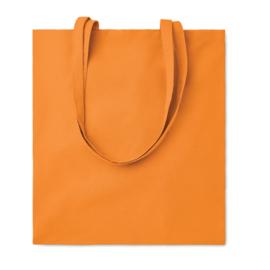 Katoenen Tas Oranje