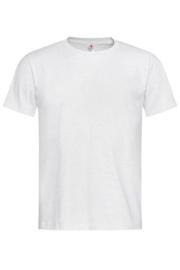 Heren t-shirt ASH Grey  Maat S