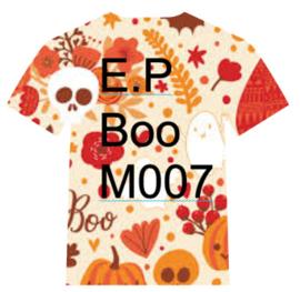 M007 E.P. Boo !!