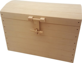 Speelgoedkist 1  Klein 36 x 20 x 29 cm (lxbxh)