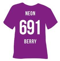 691 Neon Berry/Kers