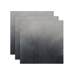 Metalen stippling sheets